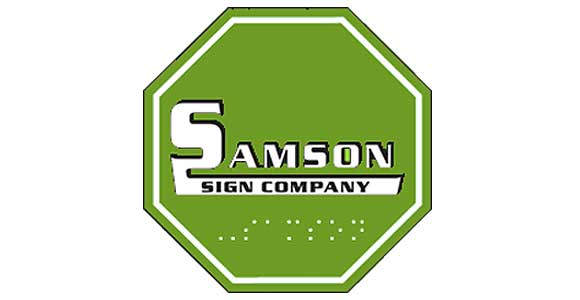 Samson Sign Co.